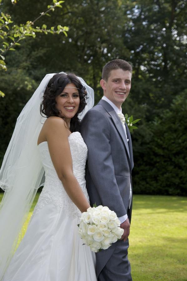 Kristy & Chris's Wedding by Joseph Tufo Photography